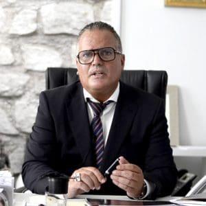 Ibán Uriarte