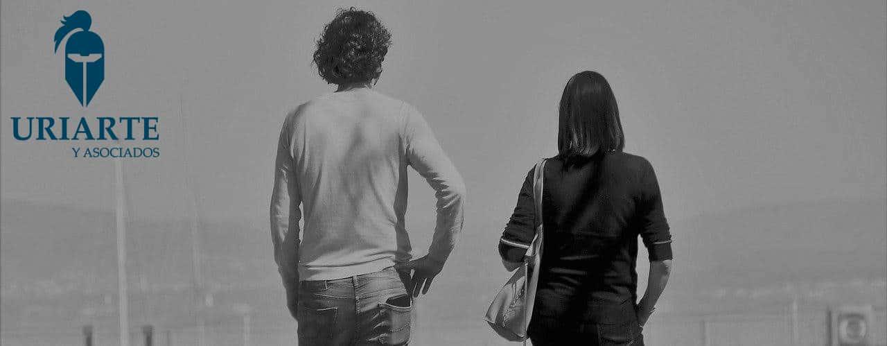 Uriarte y asociados - Imagen principal del artículo Qué es lo primero que hay que hacer para divorciarse