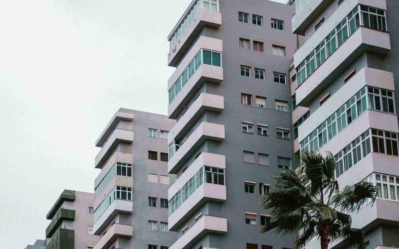 abogado tributario cerca de edificio de Madera y Corcho en Mesa y López en Las Palmas de Gran Canaria
